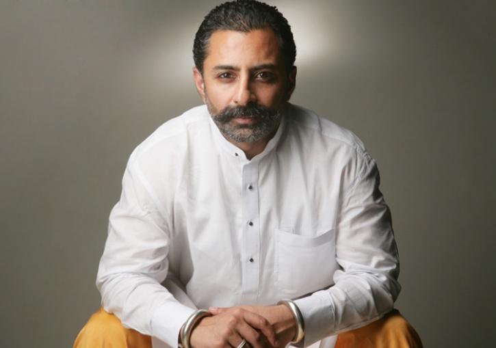 designer pakistani Yousuf Bashir Qureshi