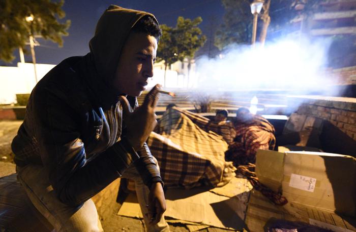 Udta Haryana Sees Four Fold Jump In Drug Addicts