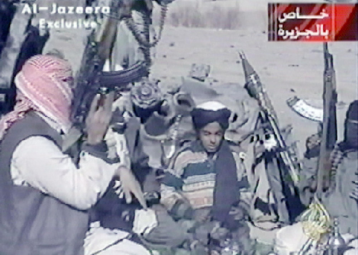 Osama Bin Laden Had 25 Kids. One Of Them Just Announced That He Will Attack The US In Revenge F