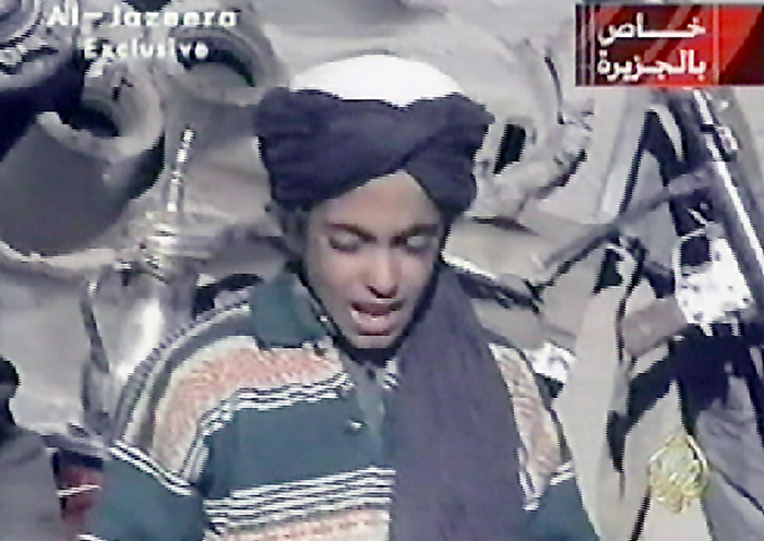 Osama Bin Laden Had 25 Kids. One Of Them Just Announced That He Will Attack The US In Revenge For Killing His Dad!