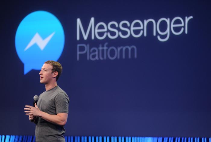Facebook Messenger to offer strong encryption