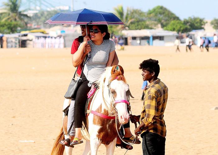 Tamil Nadu top tourist