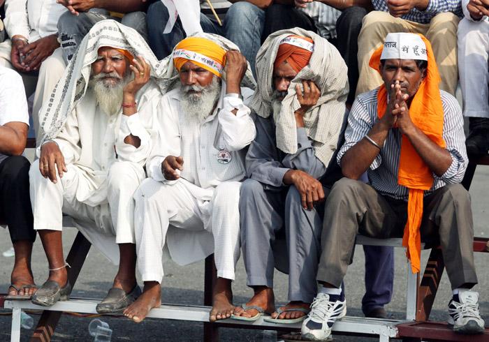 Will End Punjab Drug Crisis Within A Month: Arvind Kejriwal