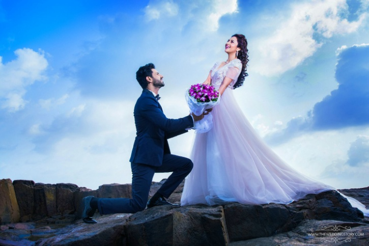divyanka vivek wedding