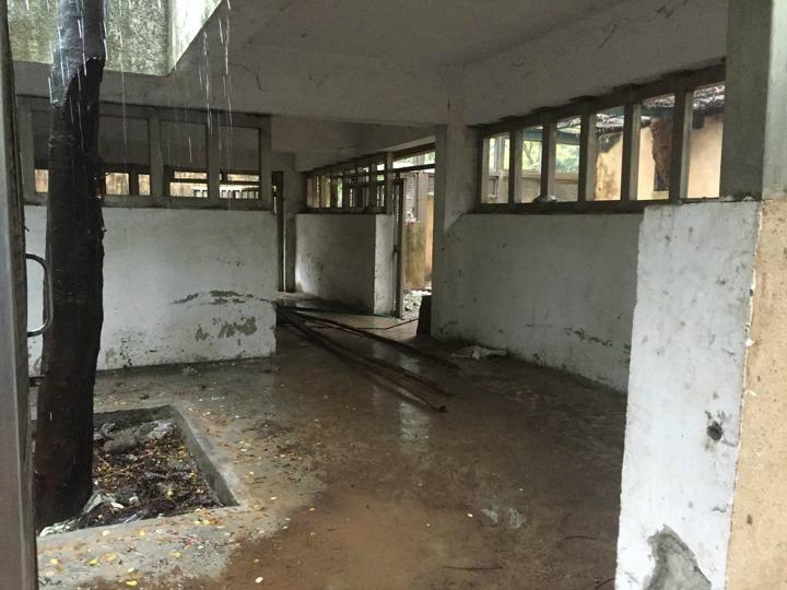 Mumbai facility