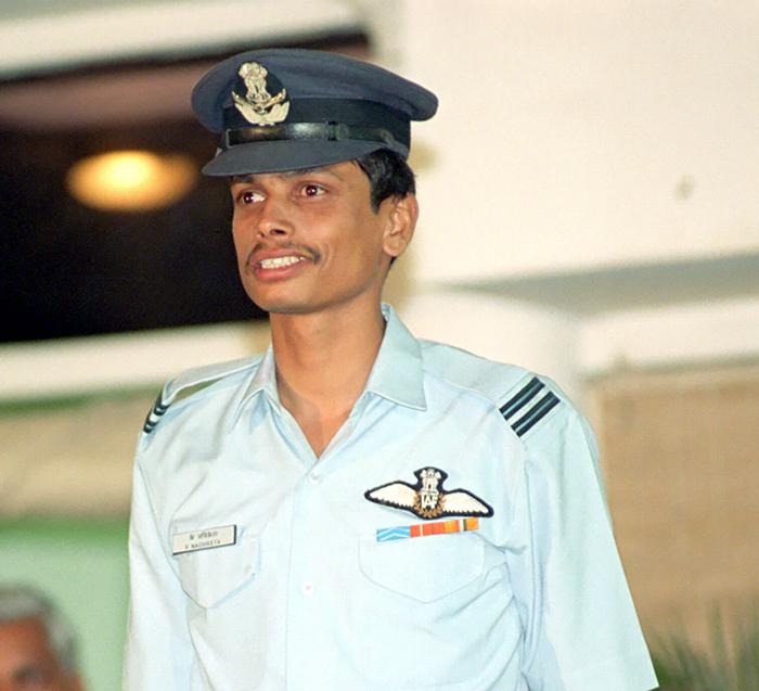 Pilot Nachiketa