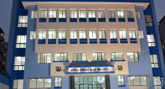 Netaji Subhash Chandra Bose Open University