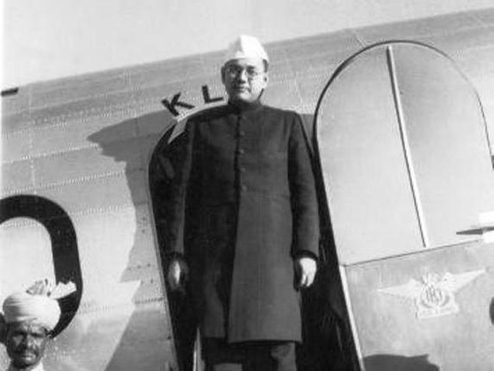 Did Indian Government Withhold A US Intelligence Report On Netaji