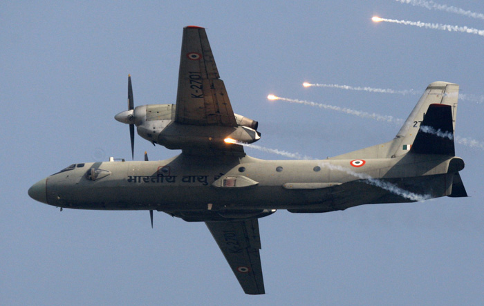 As Search For Missing IAF AN-32 Continues, Experts Say Only 50 Per Cent Chance Of Finding It