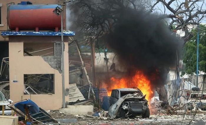 Boko Haram and Al Shabab on rampage