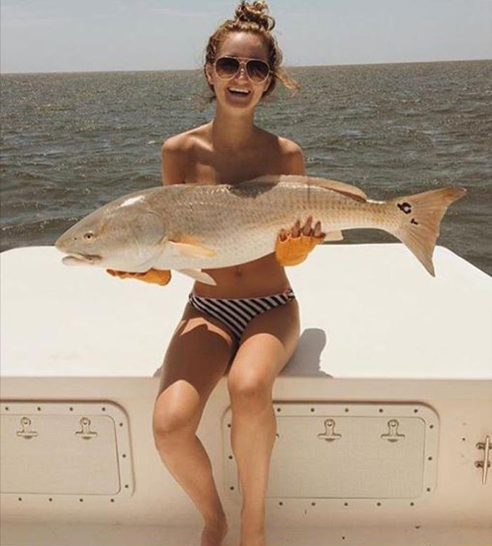 Fish Bras