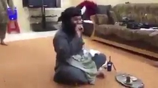 ISIS rape 1