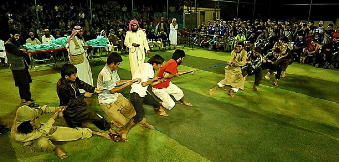 Jihad Olympics