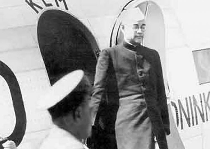 Did Indian Government Withhold A US Intelligence Report On Netaji?