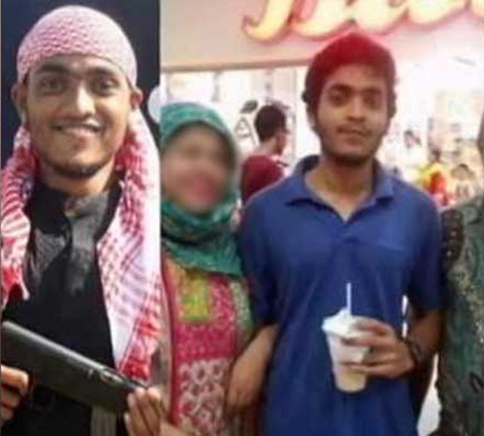 Dhaka Attackers Were from Elite Schools, Loved Bollywood, And Cars Before The Possible Indoctrination Turned Them Into Devils