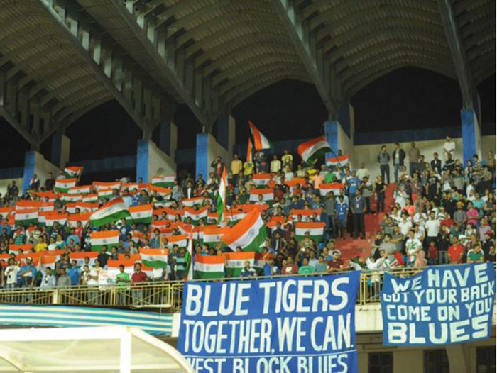 Under 17 indian football team