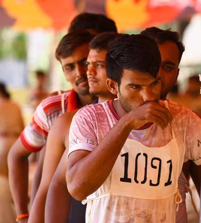 In #UdtaPunjab, 120 Police Aspirants Tested Positive For Drugs