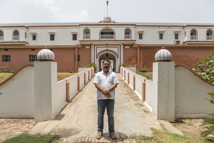 Kunwar Vikram Jeet Singh