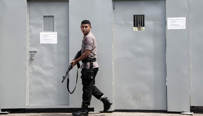 An Indian Will Face Execution By Firing Squad In Indonesia Today, And We Know Nothing About Him