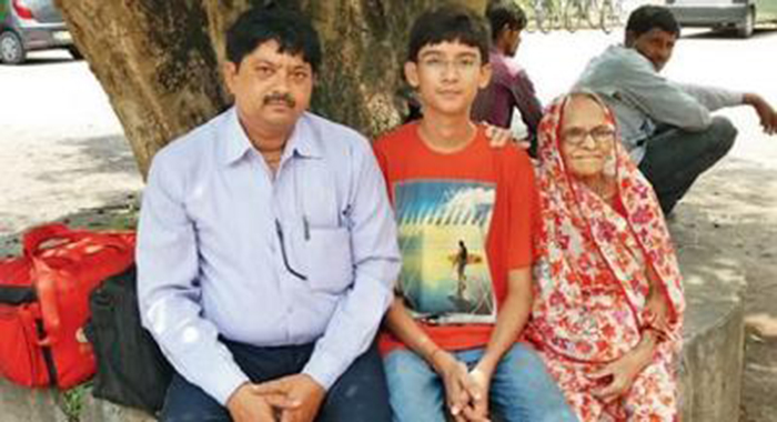 The Youngest Indian To Clear IIT This Year Is Only 16!