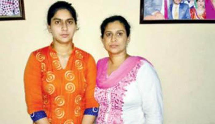 Kargil Martyr's Daughter Comes Up Trumps In PMET