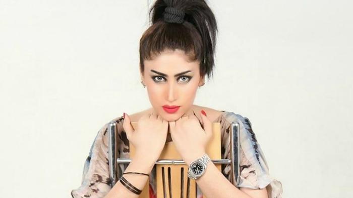 Pakistani Model Qandeel Baloch Shot Dead By Brother