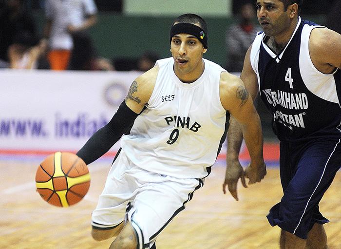 Talwinder Jit Singh Sahi