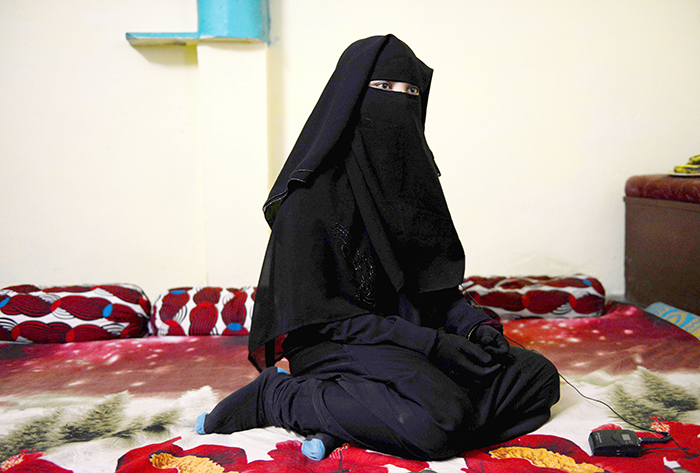 Post-Talaq, Wife Forces Hubby To Mutual Split
