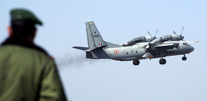 As Search For IAF AN-32 Continues Experts Say Only 50 Per Cent Chance Of Finding It