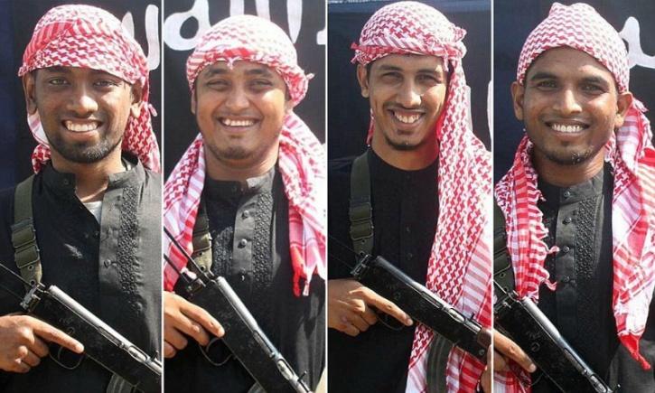 Bangladesh Islamist killers
