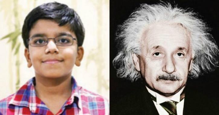 Akhilesh/Einstein