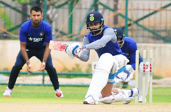 India V West Indies: Entree Ahead Of Heavy Test Workload