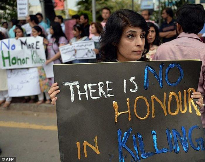 Man Killed For Honour Over Affair In Dera Ghazi Khan