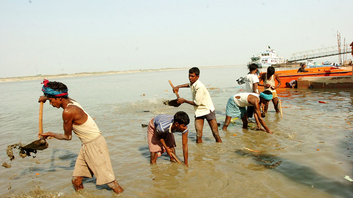 Government To Launch 231 Ganga Rejuvenation Projects Simultaneously At 104 Locations