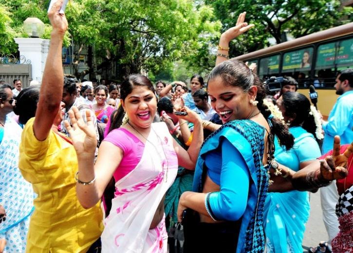 Transgenders in India