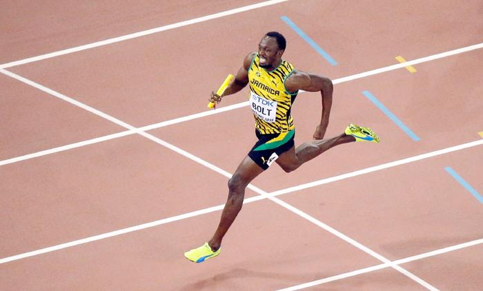 Bolt relay