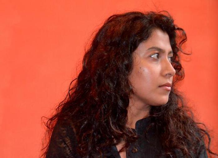 Ratnabali Bhattacharjee