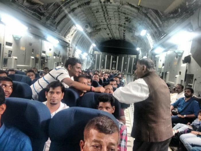 OperationSankatMochan