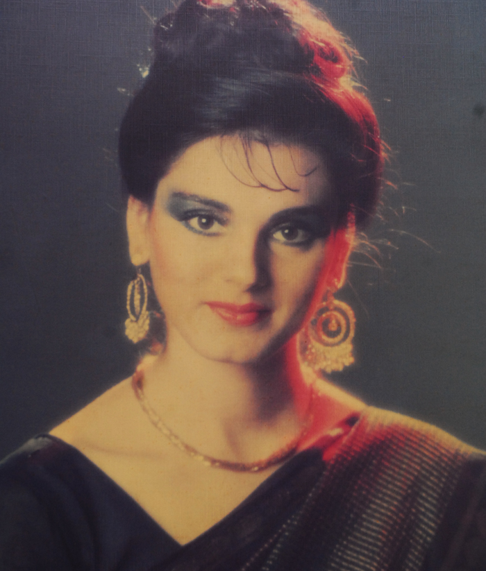 30 Years After Her Sacrifice, Neerja Bhanot Receives