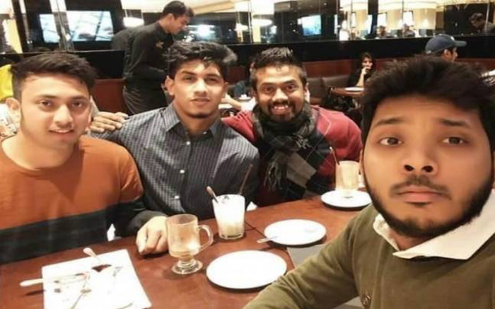 Dhaka Attackers Were from Elite Schools, Loved Bollywood, and Cars The Possible Indoctrination Turned Them Into Devils