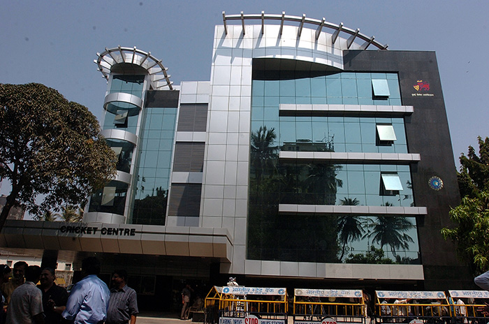 BCCI Office