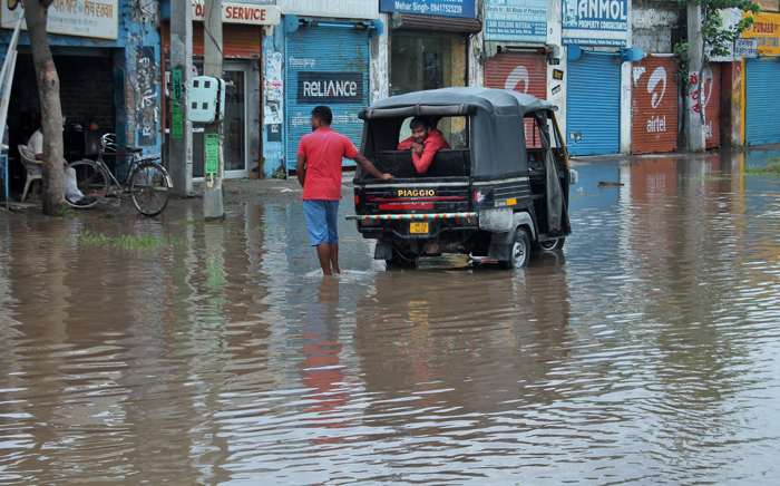No Rain Mercy In Eastern India, Flood Toll Now 59