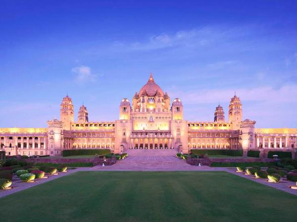Umaid_Bhawan_Palace