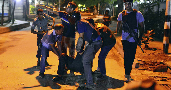 Second Attack On Hindus In Bangladesh In Two Days