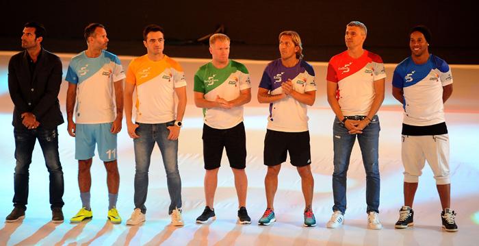 Futsal Stars