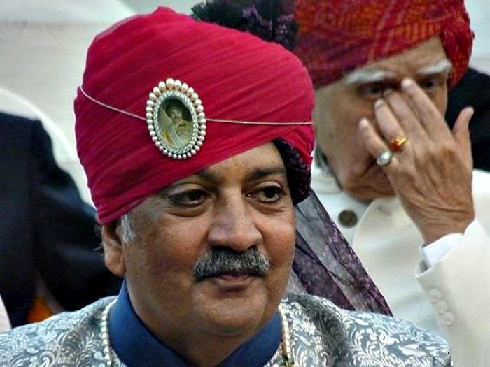 Gaj Singh Jodhpur