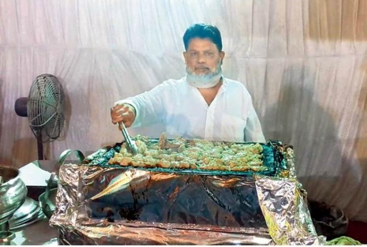 Haji Bhai Patthar Ke Sanam