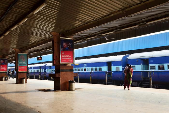 Gujarat Has Cleanest Railway Stations, Bihar Dirtiest: Survey