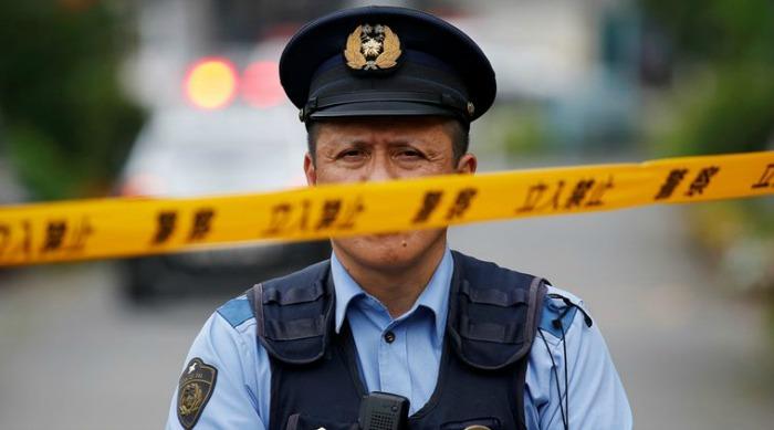 Attacker kills 19 in Japan