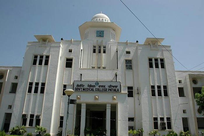 Komal is expected to get admission in MBBS at Government Rajindra Medical College, Patiala.